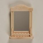 Bodo Hennig 24420 - Spiegel für Puppenstube
