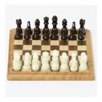 Bodo Hennig 26670 - Schachspiel für Puppenstube