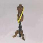 Bodo Hennig 26714 - Schneiderpuppe für Puppenstube
