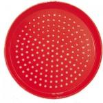 GLÜCKSKÄFER 535044 - Sandsieb Metall, rot