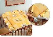 Geuther 4814 - Wickelplatte für das Kinderbett, Design 97