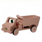 nic 1814 - Creamobil Grundmodell, lang + Kippmulde