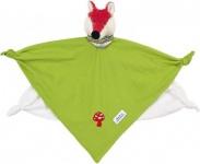 Käthe Kruse 74862 - Wunderwald Schmusetuch Foxy