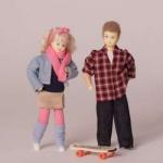 Bodo Hennig 31352 - Teenager Junge