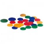 GLÜCKSKÄFER 525103 - Ersatzbeutel Chips für Flohspiel
