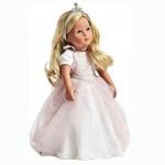 Käthe Kruse 41613 - Girl Prinzessin Madeleine Modepuppe