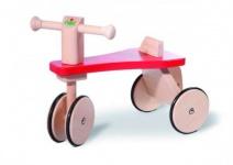 nic 2632 - Runner mit Holzrädern für die Kleinsten