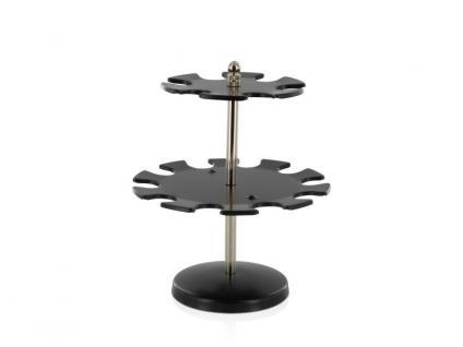 Trodat Stempelträger 3016 (Metall, 16 Stempel) - Vorschau 2