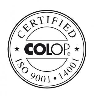 Colop Printer 50/2 SET 6-zeilig 59x23mm (DIY) - Vorschau 4