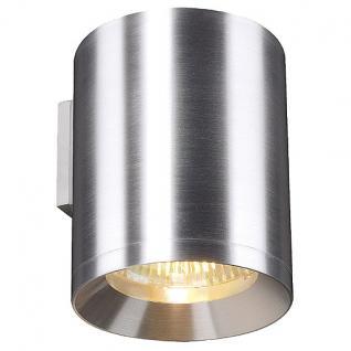 Wandleuchte Aluminium - Vorschau