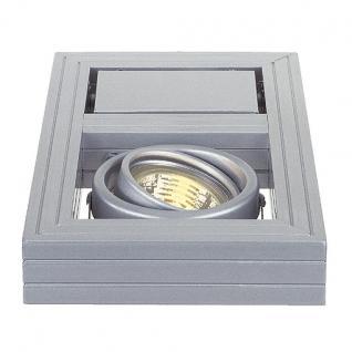 Wandleuchte Aluminium - Vorschau 2