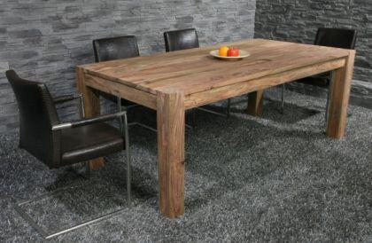 Runder Gartentisch Holz Excellent Runder Gartentisch Aus