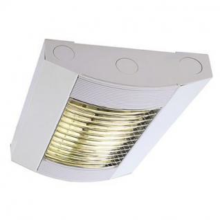 Deckenleuchte Stahl - Vorschau 1