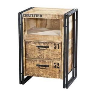 kommode 80 cm g nstig sicher kaufen bei yatego. Black Bedroom Furniture Sets. Home Design Ideas