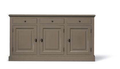 Klassische Anrichte, Sideboard im Landhausstil in vier Farben - Vorschau 2