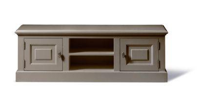 Lowboard, Fernseheschrank im Landhausstil in vier Farben - Vorschau 2