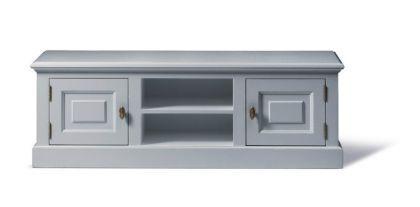 Lowboard, Fernseheschrank im Landhausstil in vier Farben - Vorschau 3