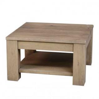Esstisch, Tisch im Landhausstil aus massive Eiche, Länge 160 cm, Möbel für den Innenbereich - Vorschau 3