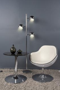 Design Drehstuhl in weiß - Vorschau 5