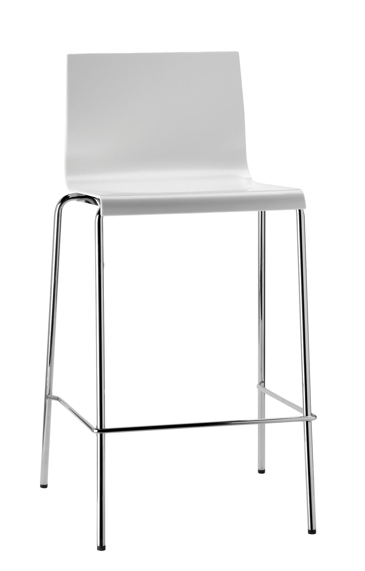 design barhocker farbe weiss und elfenbein sitzh he 65 cm kaufen bei richhomeshop. Black Bedroom Furniture Sets. Home Design Ideas
