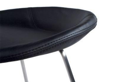 Design Barhocker in schwarz modern - Vorschau 4