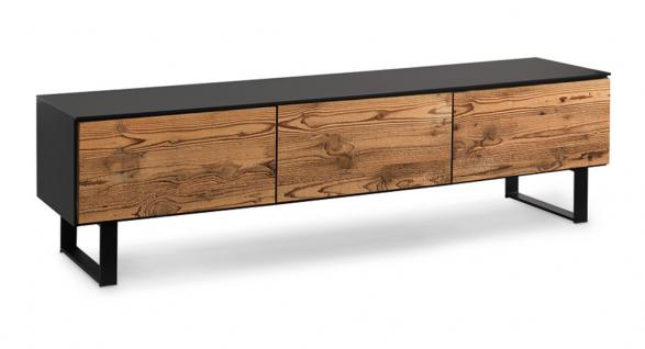 TV Schrank, Lowboard in zwei Farben