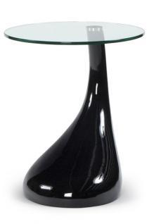 Design Couchtisch modern schwarz