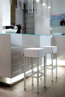 Design Hocker, 50 cm Sitzhöhe - Vorschau 2