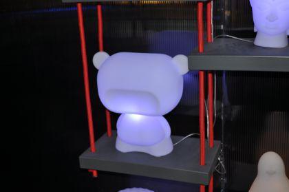 Design Tischleuchte in Verschiedenen Farben, Pure - Vorschau 3
