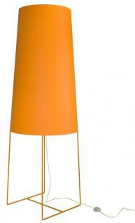 XXL Design-Stehleuchte, moderne Stehlampe in fünf verschiedenen Farben