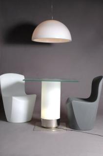 Design Pendelleuchte in Weiß, Cupole - Vorschau 3