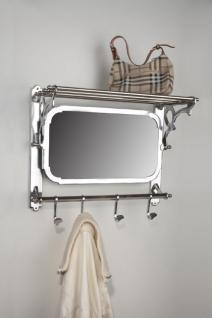 Garderobe mit Spiegel - Vorschau