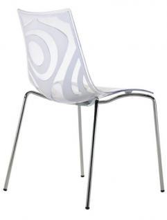 Design stuhl kunststoff sand sitzh he 46 cm kaufen for Stuhl design schule