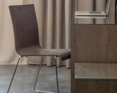 Design Stuhl in vier Farben - Vorschau 2