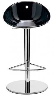 Design Barhocker, 60-86 cm Sitzhöhe - Vorschau 1
