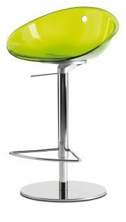 Design Barhocker, 60-86 cm Sitzhöhe - Vorschau 4