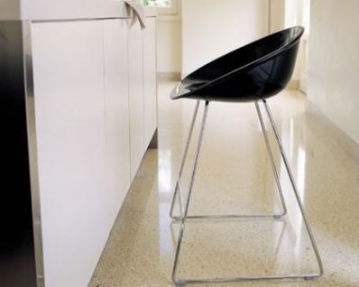 design barhocker farbe schwarz 65 cm sitzh he kaufen. Black Bedroom Furniture Sets. Home Design Ideas