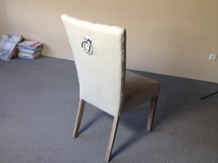 Stuhl Exclusiv in zwei Farben - Vorschau 2