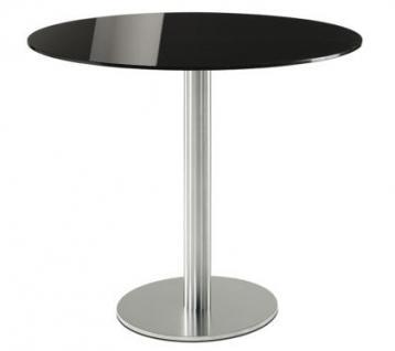 Design Tisch Inox