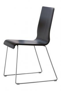Design Stuhl Kuadra - Vorschau 1