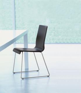 Design Stuhl Kuadra - Vorschau 2