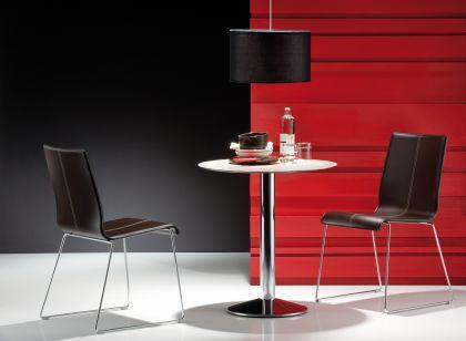 Design Stuhl Kuadra - Vorschau 3