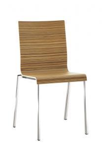Design Stuhl Kuadra