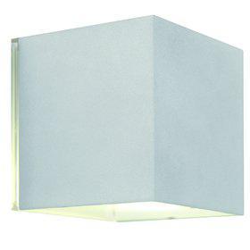 Wandleuchte Metall Aluminium PVC Energiesparer - Vorschau 2