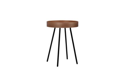 beistelltische holz schwarz g nstig online kaufen yatego. Black Bedroom Furniture Sets. Home Design Ideas