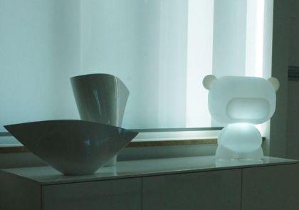 Design Tischleuchte in Verschiedenen Farben, Pure - Vorschau 2