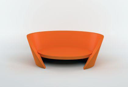 Designer Sofa in verschiedenen Farben Rap