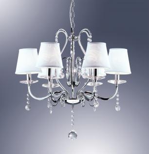kronleuchter kristall chrom g nstig online kaufen yatego. Black Bedroom Furniture Sets. Home Design Ideas