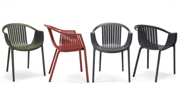 Design Sessel - Vorschau 2