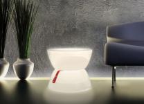 Lounge Tisch Mini von Moree